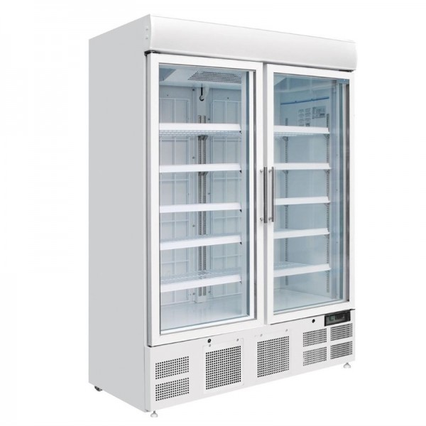 Polar Display Gefrierschrank 920 Liter