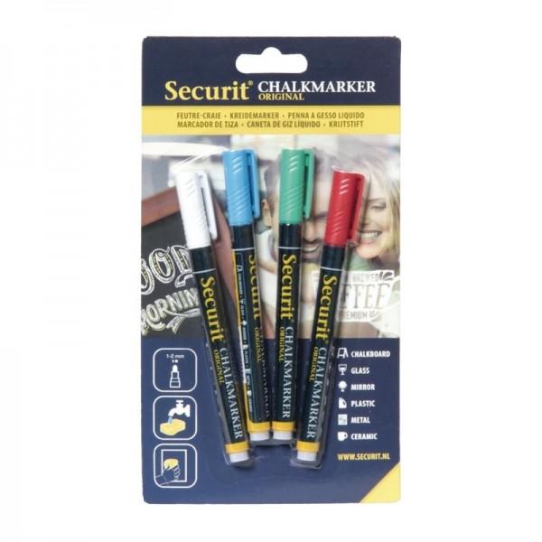 Securit Kreidestifte 2mm
