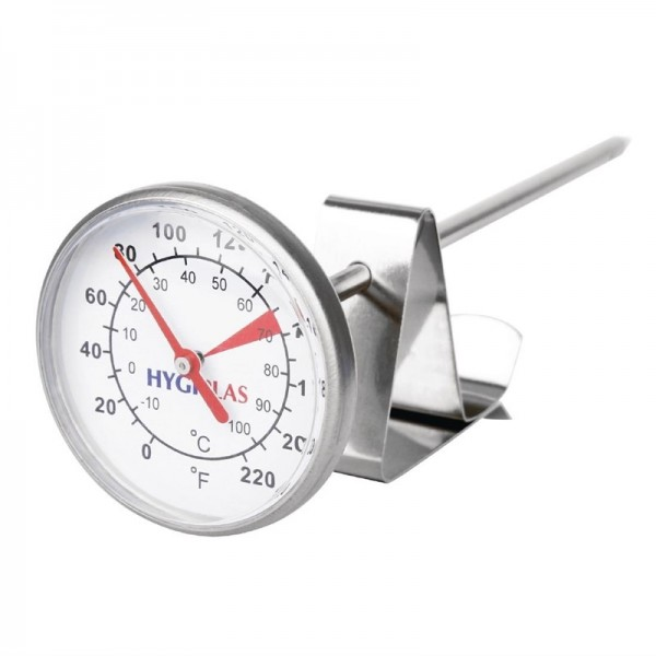 Milchthermometer 12,5cm