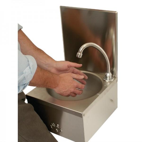 Basix handsfree Waschbecken