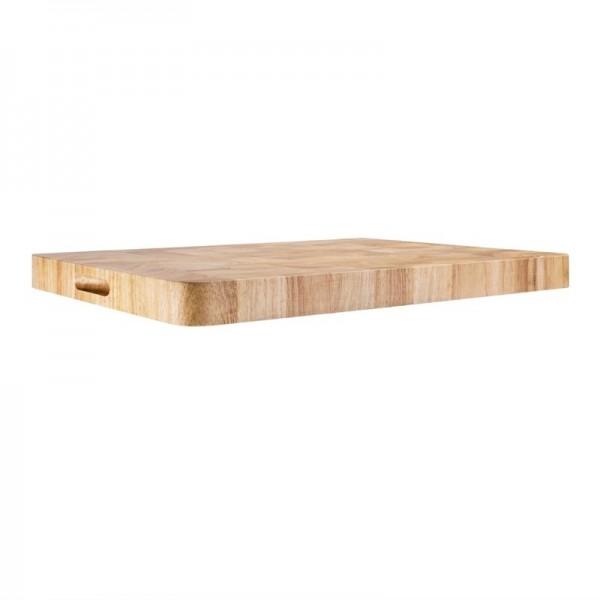 Vogue Schneidebrett Holz 61 x 45,5cm