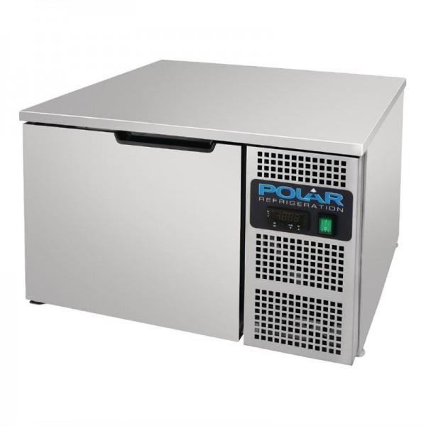 Polar Serie G Tischmodell Schnellkühler / Schockfroster 8kg / 5kg
