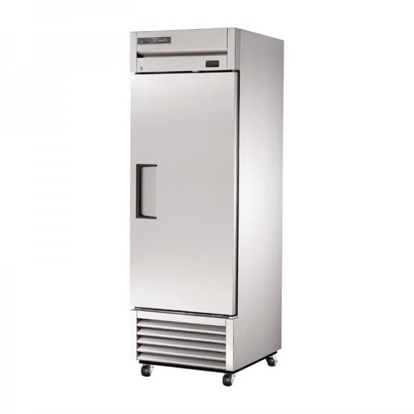 True Kühlschrank Edelstahl 588L T-23-HC