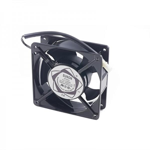 Ventilatormotor