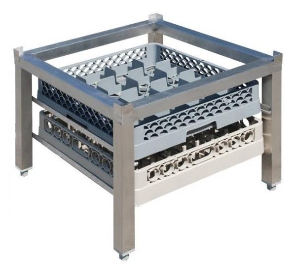 Untergestell für Geschirrspülmaschine