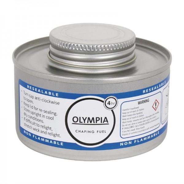 Olympia flüssige Brennpaste 4 Std.