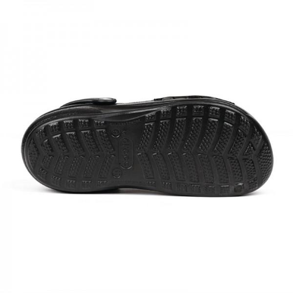 Crocs Specialist Vent Clogs schwarz Größe 40