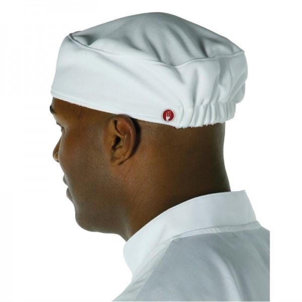 Chef Works Total Vent Beanie weiß
