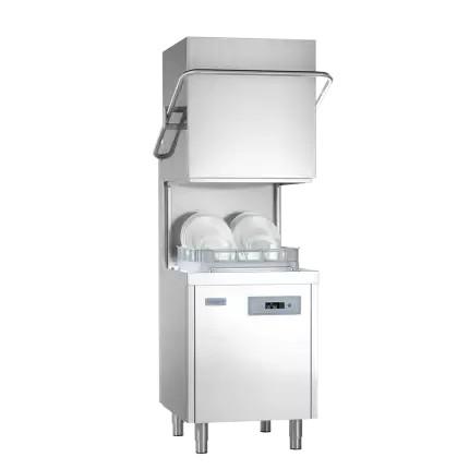 Haubenspülmaschine P500 RBP mit Drucksteigerungspumpe