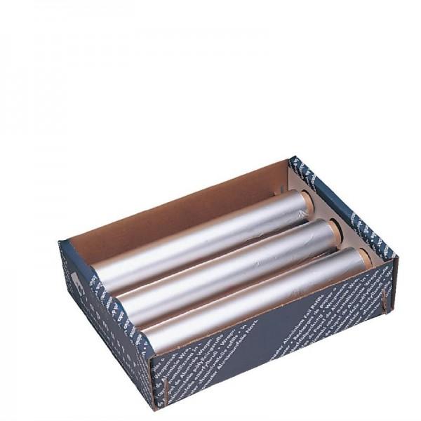 Wrapmaster Aluminiumfolie 45cm