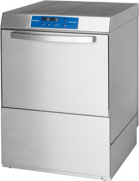 Geschirrspülmaschine DigitalPower inkl. Klarspülmitteldosier-,Reinigerdosier-, Klarspül- und Ablaufp