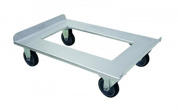 Fahrgestell für Front-Box 600x400 mm