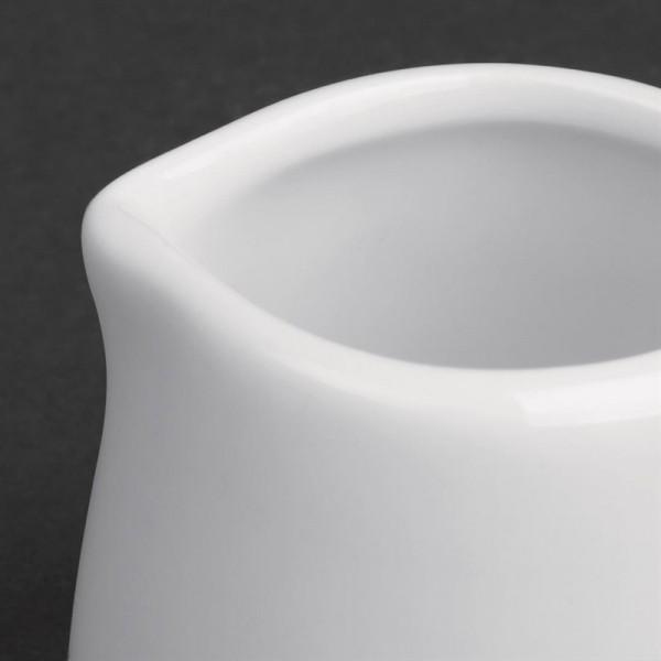 Olympia Whiteware Milchkännchen 4,3cl