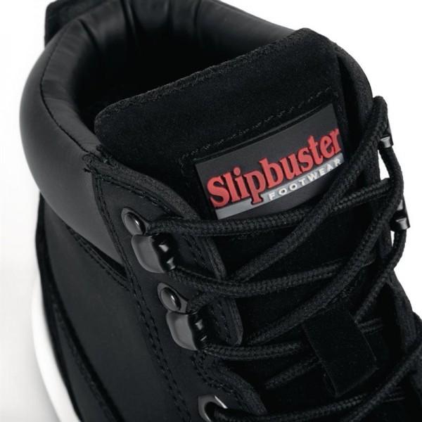 Slipbuster Sneaker Sicherheitsschuh Größe 43