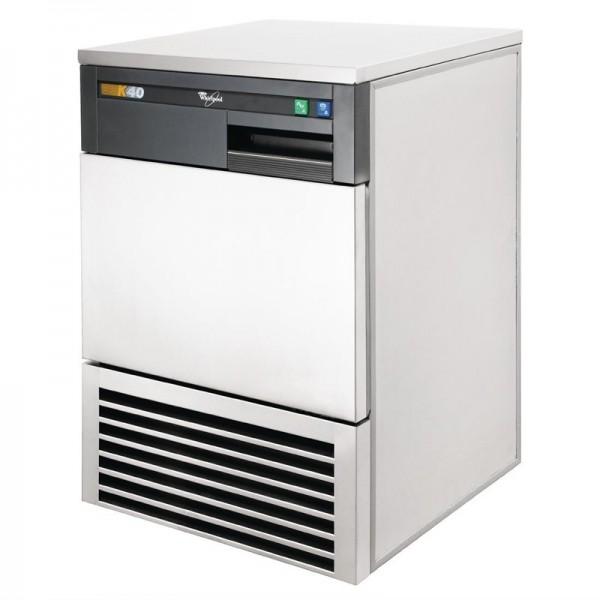 Whirlpool Luftgekühlte Eiswürfelmaschine 40kg
