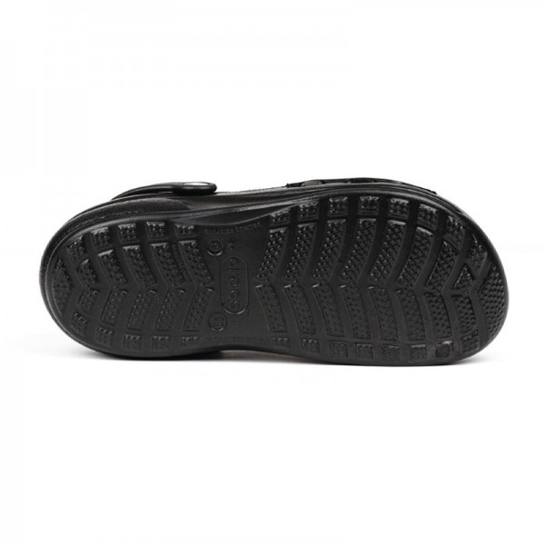 Crocs Specialist Vent Clogs schwarz Größe 39