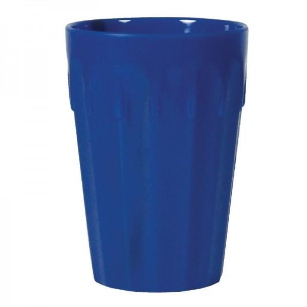 Kristallon Becher blau 26cl