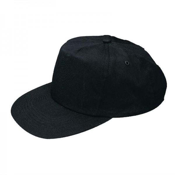 Whites Baseballcap schwarz