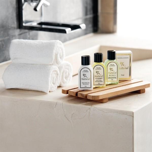 Natural Kollektion Shampoo und Spülung