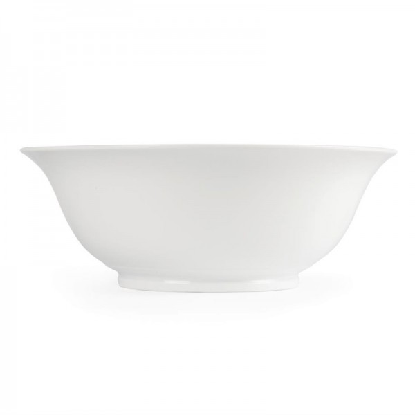 Olympia Whiteware Salatschüssel 33cm