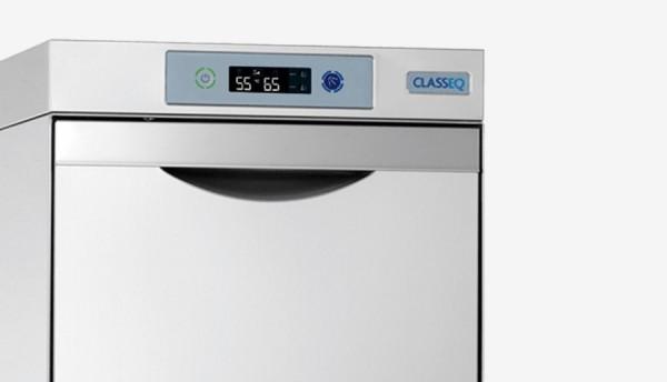 Geschirrspülmaschine D500 RBP mit Drucksteigerungspumpe
